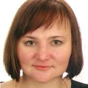 OLGA IGNATIEVA