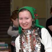 Makarova Nadezhda
