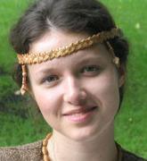 Эмилия Страчевская
