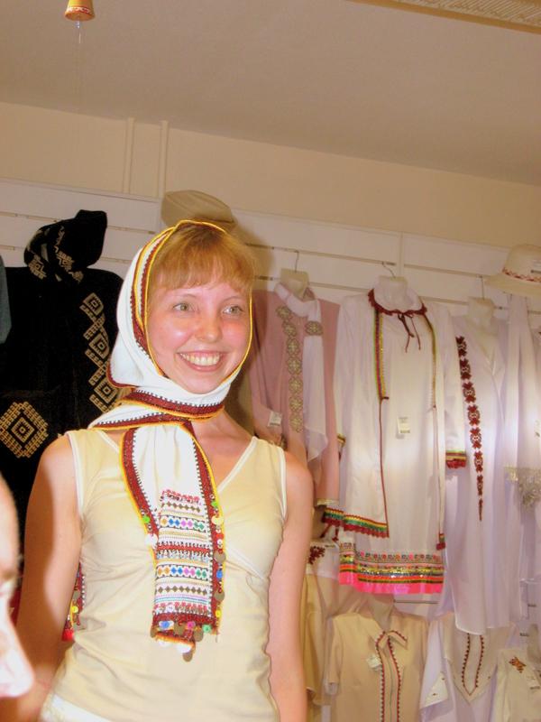 Efremova Tatiana