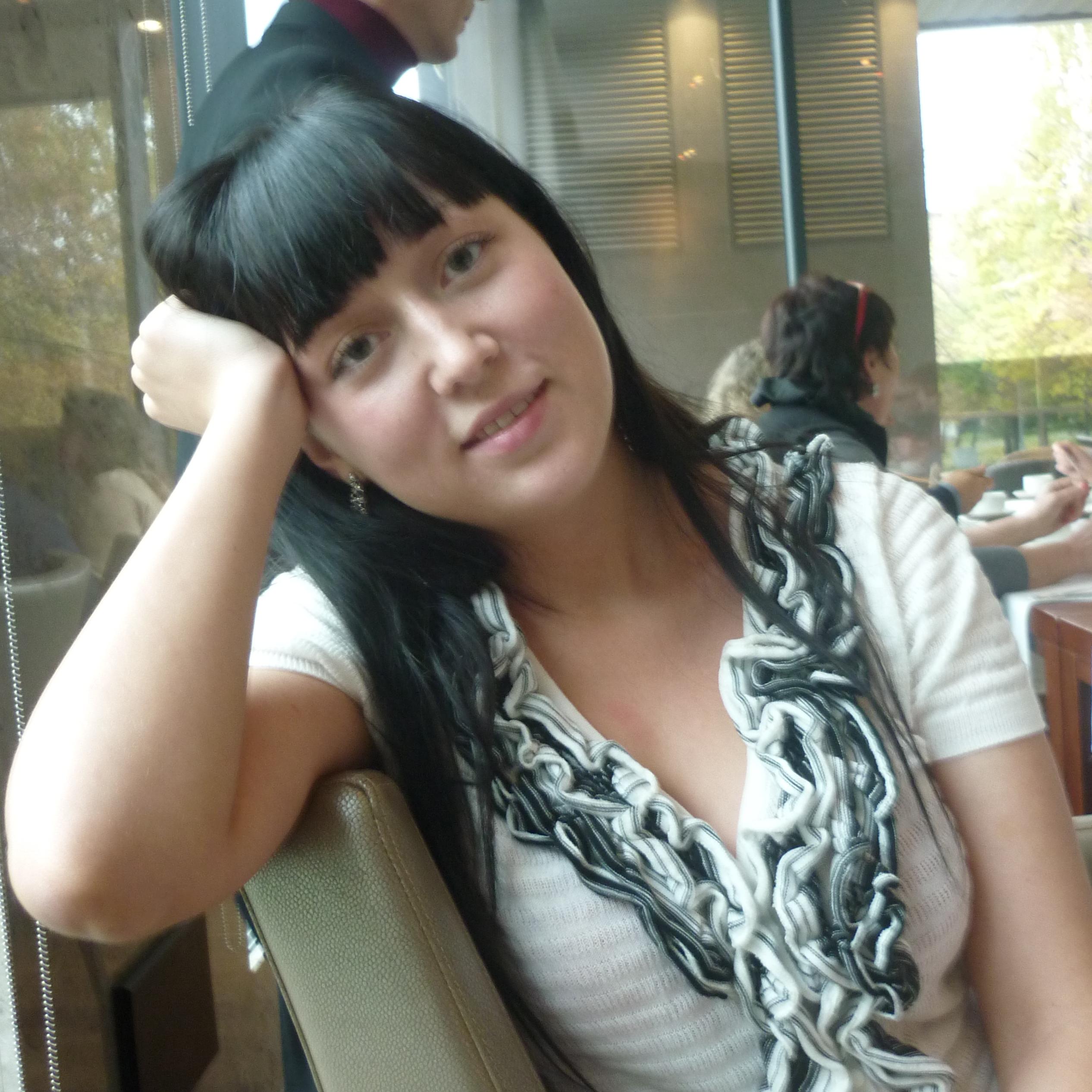 Churakova Olga