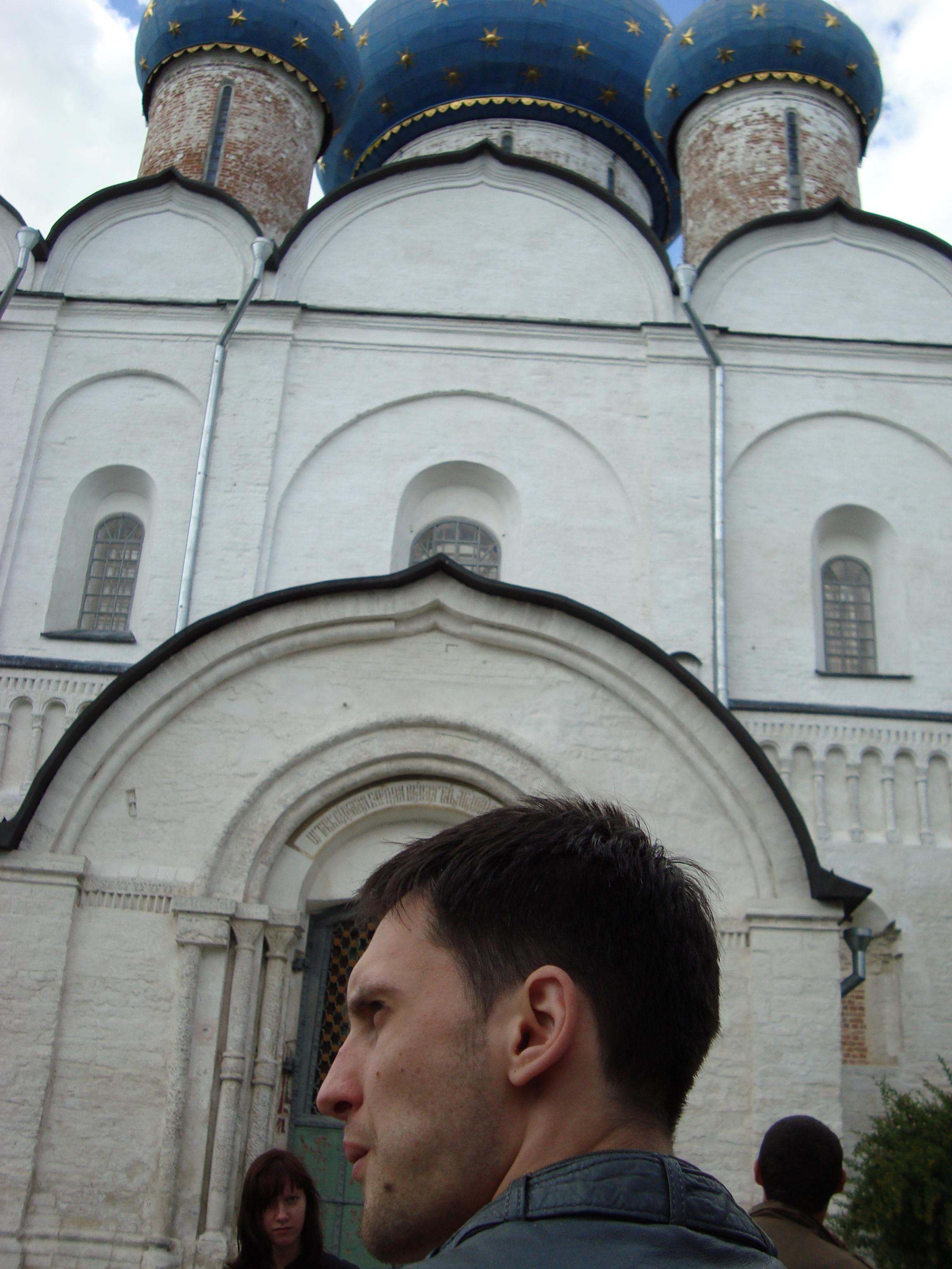 Alexander Kondratiev