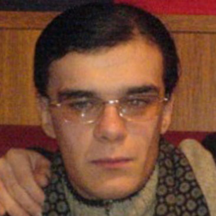 Oleg Ignatiev