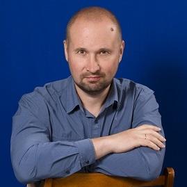 Олег Ракшин