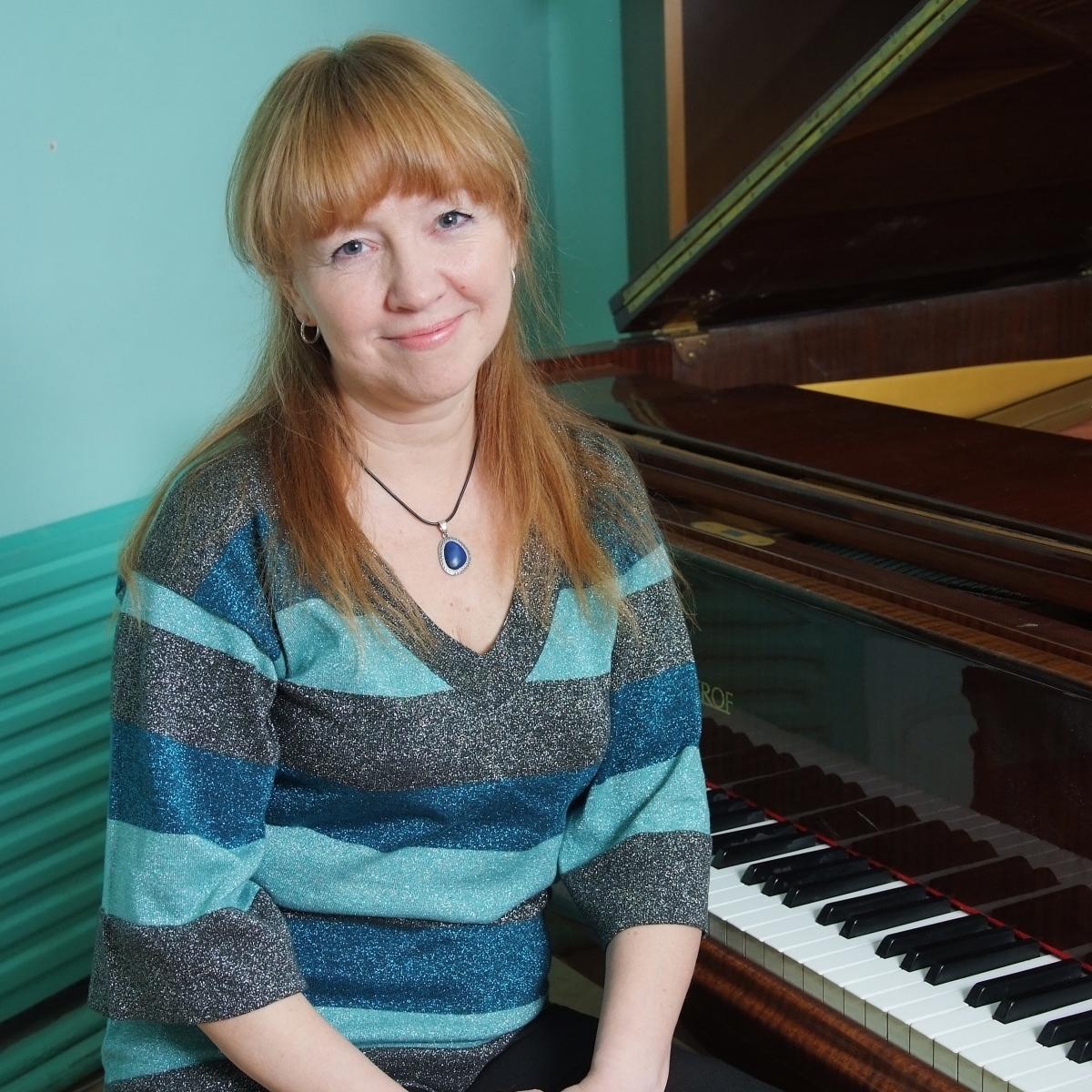 Marina KHodyreva