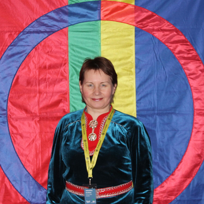 Sovkina Valentina