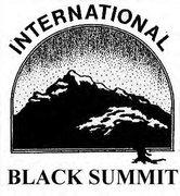 International Black Summit, Inc