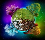 Earth Wheel Weekend