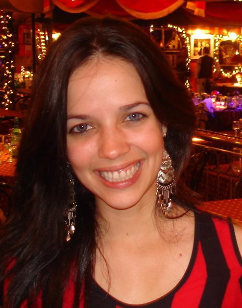 Marília Maciel