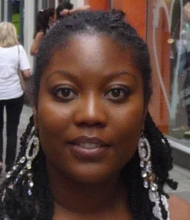 Keisha Taylor