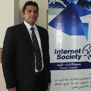 Ahmed Almarwani