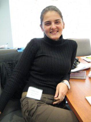 Alexandra Vasile