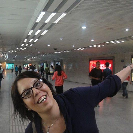 Fatima Cambronero