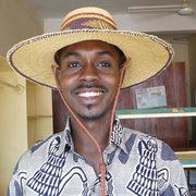 BOURGOU Idrissa Martial