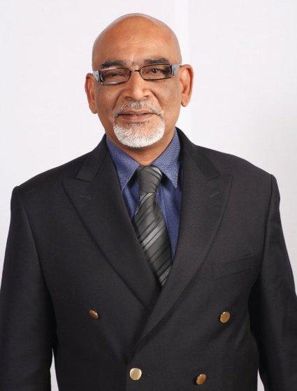 Bocus Mahmad Aleem