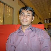 M Nadeem Jahangir