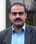 Krishan Lal Khatri