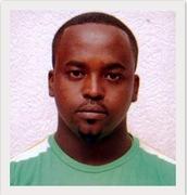 Abel Teshome Woldeyes