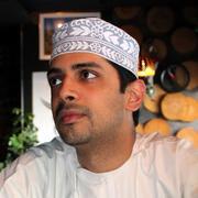 Riyadh Al Balushi