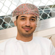 Ahmed Al-Riyami