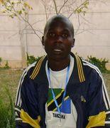 Bonface Witaba