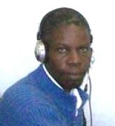 Charles Oloo