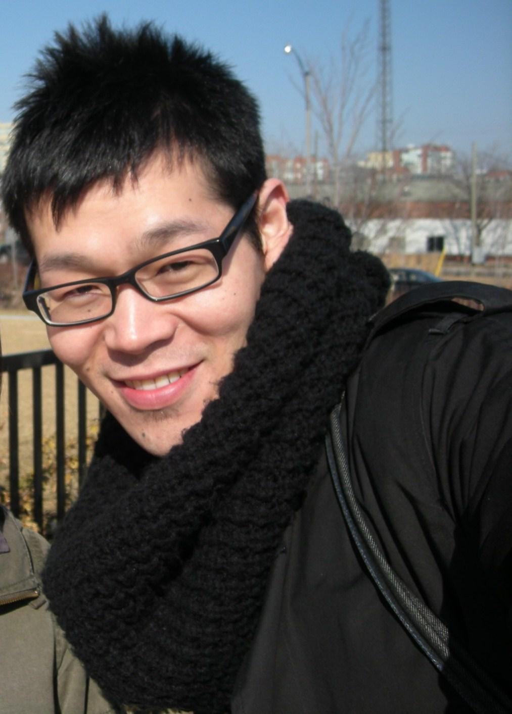 Shintaro Tokairin
