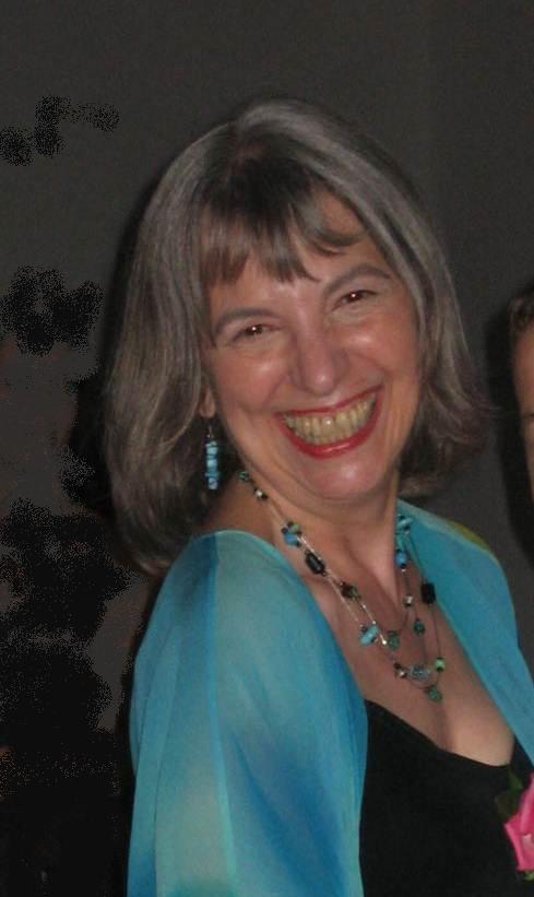 Carol Holmes