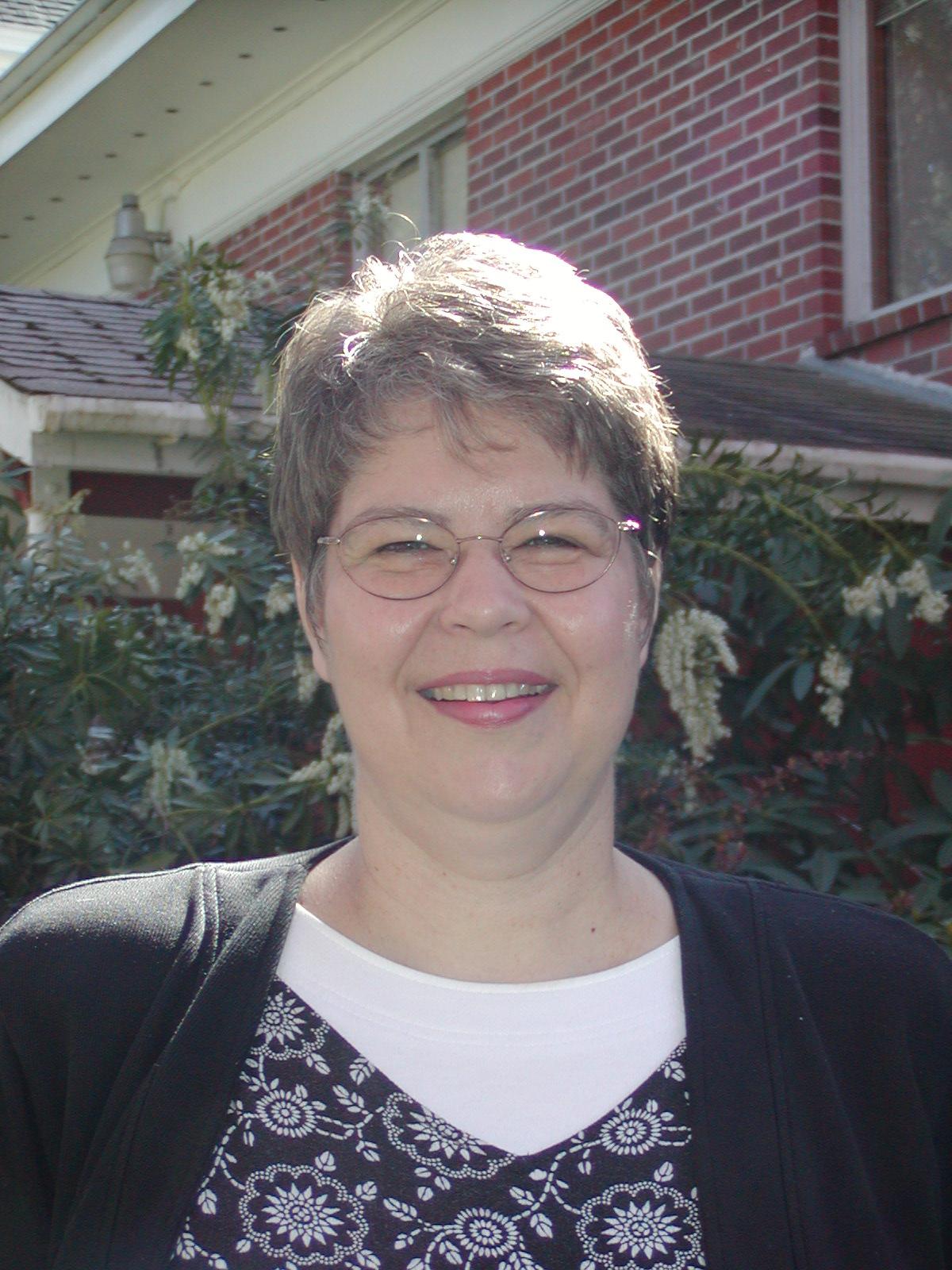 Lorraine Watson