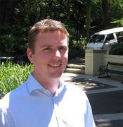 Evan Gallagher