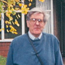 Michael Langford