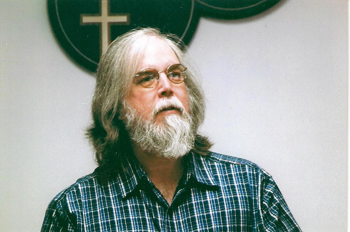 Bruce R. Arnold