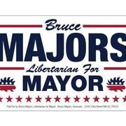 Bruce P. Majors