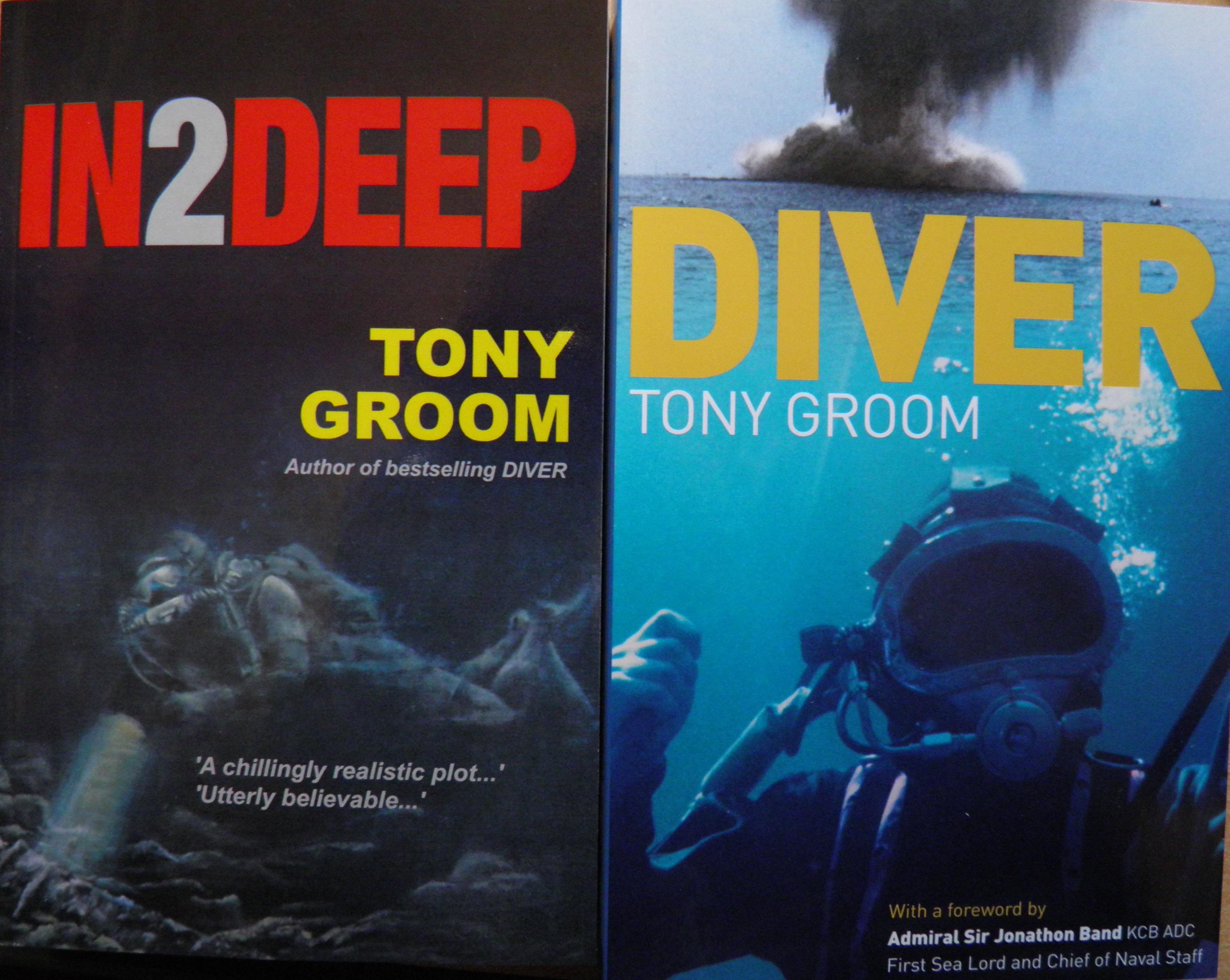 Tony Groom