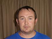 Patrick O Shea