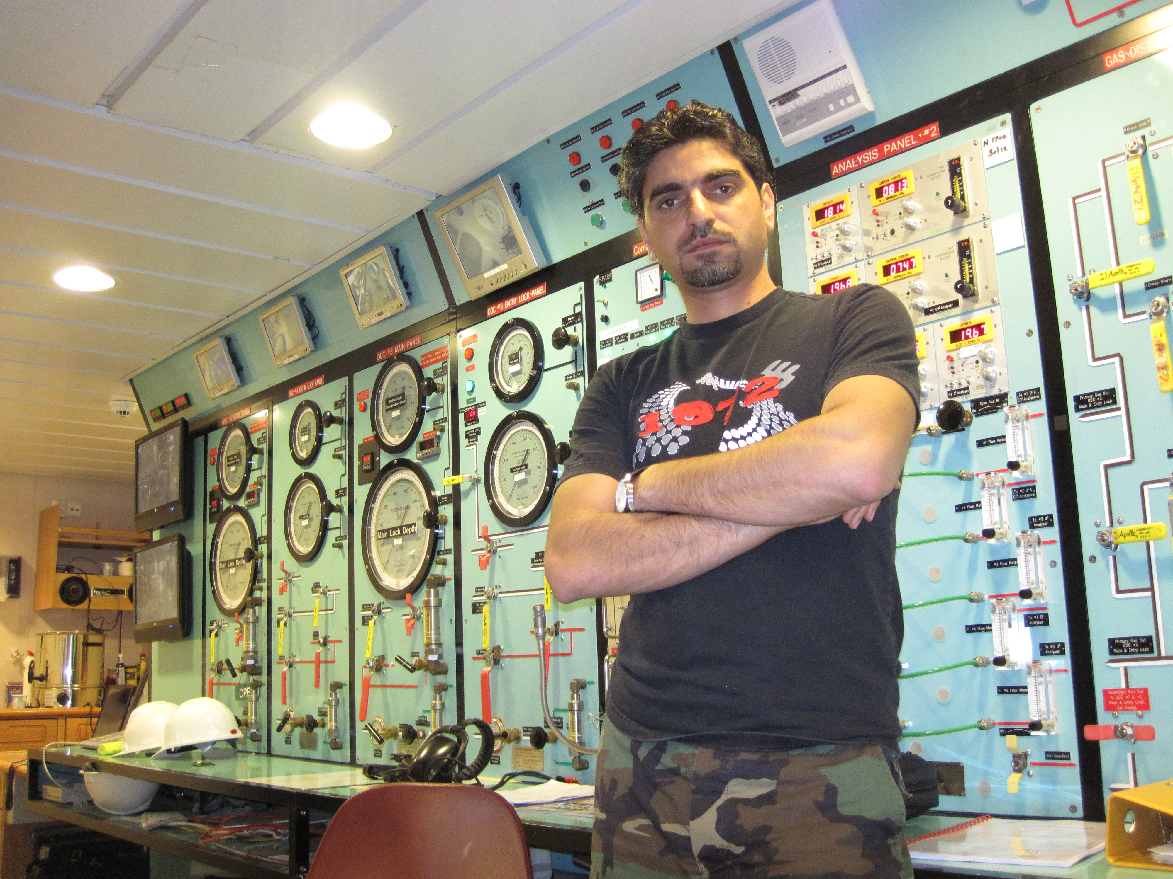 Youssef Abou Kashef