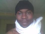 John Oluwasegun Odo