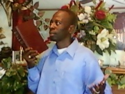 Apostle Andy Williams