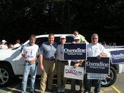John Oxendine with GA Fair Tax Leaders