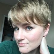 Ashley Nunley (ZealouStar Fairy)
