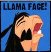 Tina (Llamaface) Kramer