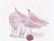Kyle (The Manticore)