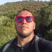 João Palhais (bisokentaur)