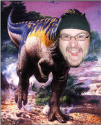 Marcus Covey (The BigMACosaurus)