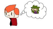Mae (Cycloptic Elmosaur)