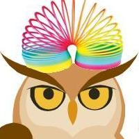 Maria (Slinky-crested Owl)