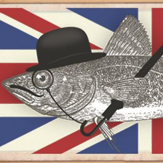 British fish