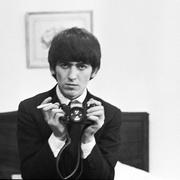 A.George Harrison (Le Fabulous)