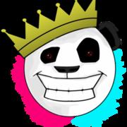 "shannon (king panda) ""i'm a guy"""
