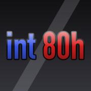int 80h